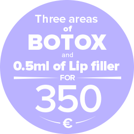 botox cork prices