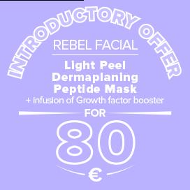 Advanced Skin Facials Cork